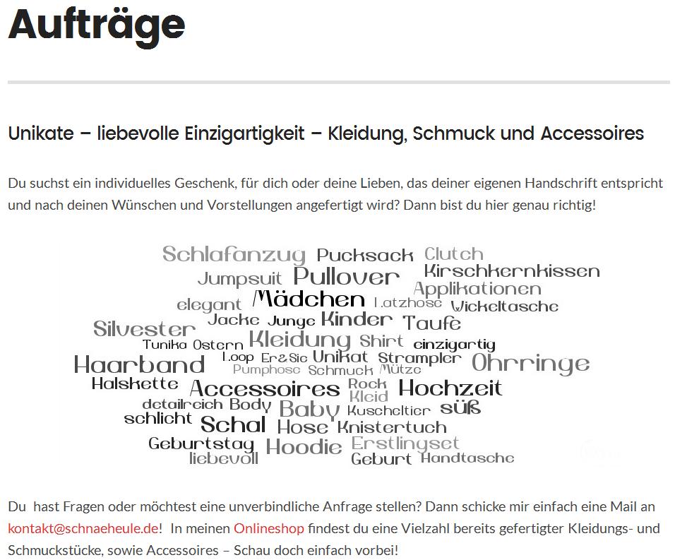 Blog_Auftäge